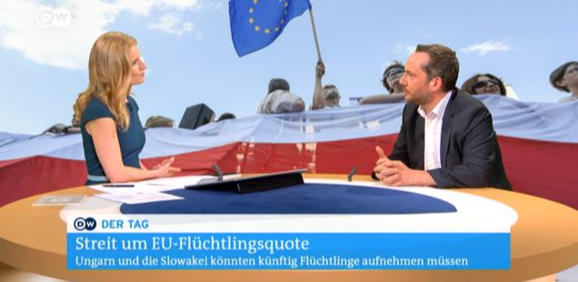 Alles was EU-Recht ist… leider nicht immer nationale Politik