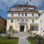 Europeanisation and Lobbying in Passau